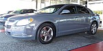 USED 2009 CHEVROLET MALIBU 2LT in GAINESVILLE, FLORIDA