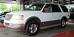 USED 2004 FORD EXPEDITION EDDIE BAUER in GAINESVILLE, FLORIDA