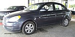 USED 2008 HYUNDAI ACCENT GLS in GAINESVILLE, FLORIDA