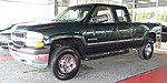 USED 2002 CHEVROLET SILVERADO 2500 HD LT 4X4 in GAINESVILLE, FLORIDA