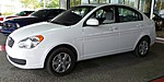 USED 2011 HYUNDAI ACCENT GLS in GAINESVILLE, FLORIDA