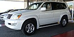 USED 2004 LEXUS GX470 4X4 in GAINESVILLE, FLORIDA
