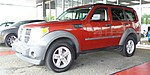 USED 2007 DODGE NITRO SXT in GAINESVILLE, FLORIDA
