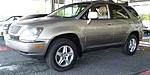 USED 2000 LEXUS RX300 LIMITED in GAINESVILLE, FLORIDA
