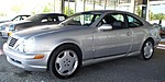 USED 2002 MERCEDES-BENZ CLK55 AMG in GAINESVILLE, FLORIDA