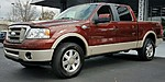 USED 2007 FORD F-150 HARLEY DAVIDSON in GAINESVILLE, FLORIDA