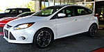 USED 2012 FORD FOCUS TITANIUM PREM in GAINESVILLE, FLORIDA