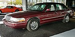 USED 2005 MERCURY GRAND MARQUIS GS in GAINESVILLE, FLORIDA