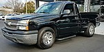 USED 2005 CHEVROLET SILVERADO 1500 WORK TRUCK in GAINESVILLE, FLORIDA