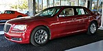 USED 2012 CHRYSLER 300 LIMITED in GAINESVILLE, FLORIDA