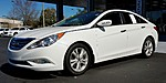 USED 2012 HYUNDAI SONATA LIMITED in GAINESVILLE, FLORIDA