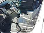 USED 2012 HYUNDAI SONATA LIMITED in GAINESVILLE, FLORIDA (Photo 3)