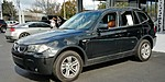 USED 2006 BMW X3 3.0I in GAINESVILLE, FLORIDA