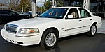 USED 2009 MERCURY GRAND MARQUIS LS in GAINESVILLE, FLORIDA