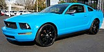 USED 2006 FORD MUSTANG V6 PREMIUM in GAINESVILLE, FLORIDA