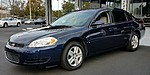 USED 2008 CHEVROLET IMPALA LS in GAINESVILLE, FLORIDA