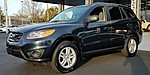 USED 2011 HYUNDAI SANTA FE GLS in GAINESVILLE, FLORIDA