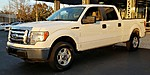 USED 2010 FORD F-150 XLT 4X4 in GAINESVILLE, FLORIDA