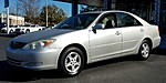 USED 2004 TOYOTA CAMRY LE in GAINESVILLE, FLORIDA