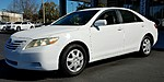 USED 2007 TOYOTA CAMRY LE in GAINESVILLE, FLORIDA
