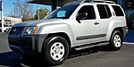 USED 2007 NISSAN XTERRA S in GAINESVILLE, FLORIDA