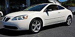 USED 2006 PONTIAC G6 GTP PREMIUM in GAINESVILLE, FLORIDA