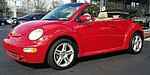 USED 2005 VOLKSWAGEN NEW BEETLE GLS 1.8T in GAINESVILLE, FLORIDA