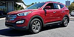 USED 2014 HYUNDAI SANTA FE SPORT POPULAR in GAINESVILLE, FLORIDA