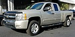 USED 2007 CHEVROLET SILVERADO 1500 LT in GAINESVILLE, FLORIDA