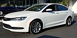 USED 2015 CHRYSLER 200 S in GAINESVILLE, FLORIDA