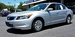 USED 2009 HONDA ACCORD LX in GAINESVILLE, FLORIDA
