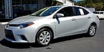 USED 2015 TOYOTA COROLLA LE in GAINESVILLE, FLORIDA