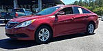 USED 2014 HYUNDAI SONATA GLS in GAINESVILLE, FLORIDA