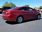 USED 2014 HYUNDAI SONATA GLS in GAINESVILLE, FLORIDA (Photo 9)