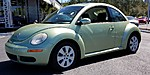 USED 2009 VOLKSWAGEN NEW BEETLE  in GAINESVILLE, FLORIDA