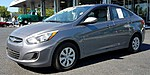 USED 2016 HYUNDAI ACCENT SE in GAINESVILLE, FLORIDA