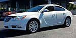 USED 2011 BUICK REGAL TURBO CXL TO1 in GAINESVILLE, FLORIDA