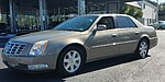 USED 2006 CADILLAC DTS LUXURY I in GAINESVILLE, FLORIDA