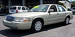 USED 2004 MERCURY GRAND MARQUIS GS in GAINESVILLE, FLORIDA