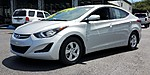 USED 2015 HYUNDAI ELANTRA SE in GAINESVILLE, FLORIDA
