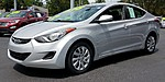 USED 2012 HYUNDAI ELANTRA GLS in GAINESVILLE, FLORIDA