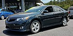 USED 2014 TOYOTA CAMRY SE in GAINESVILLE, FLORIDA