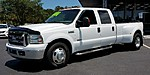 USED 2005 FORD F-350 SD XLT in GAINESVILLE, FLORIDA