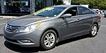 USED 2013 HYUNDAI SONATA GLS in GAINESVILLE, FLORIDA