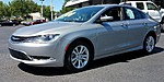 USED 2015 CHRYSLER 200 LIMITED in GAINESVILLE, FLORIDA