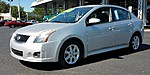 USED 2012 NISSAN SENTRA 2.0 SR in GAINESVILLE, FLORIDA