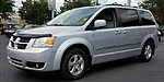 USED 2009 DODGE GRAND CARAVAN SXT in GAINESVILLE, FLORIDA