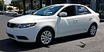 USED 2010 KIA FORTE EX in GAINESVILLE, FLORIDA