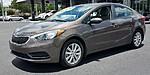 USED 2014 KIA FORTE LX in GAINESVILLE, FLORIDA