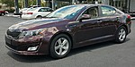 USED 2014 KIA OPTIMA LX in GAINESVILLE, FLORIDA